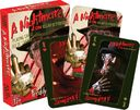 Nightmare on Elm Street - Playing Cards