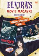 Elvira's Movie Macabre - Gamera, Super Monsters &