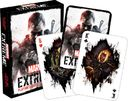 Marvel Comics - Extreme - Playing Cards
