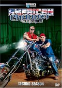 American Chopper: The Series - Season 2 (3-DVD)