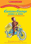 Curious George Rides A Bike & Lots More Monkeying