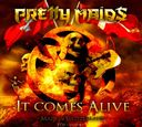 It Comes Alive (Maid in Switzerland) (3-CD)