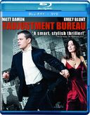 The Adjustment Bureau (Blu-ray + DVD)