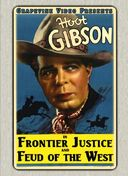 Hoot Gibson Double Feature: Frontier Justice /