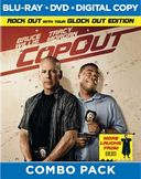 Cop Out (Blu-ray + DVD)