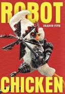Robot Chicken - Season 5 (2-DVD)