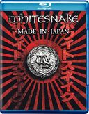 Whitesnake: Made in Japan (Blu-ray)