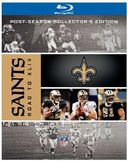 Football - NFL: Road to Super Bowl XLIV: New
