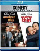 Analyze That / Analyze This 2-Pack (Blu-ray, P&S)