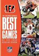 Football - Cincinnati Bengals - Best Games of