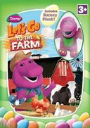 Barney - Let's Go to the Farm (With Easter Plush