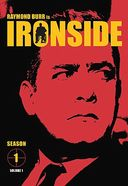Ironside - Season 1 - Volume 1