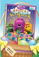 Barney - Barney's Musical Scrapbook (Easter