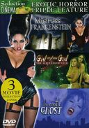 Erotic Horror Triple Feature: Mistress