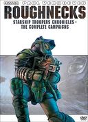 Roughnecks: Starship Troopers Chronicles - The