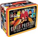 Elvis Presley - Albums Tin Lunch Box