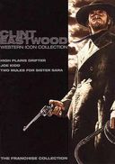 Clint Eastwood - Western Icon Collection (High