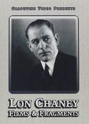 Lon Chaney Films & Fragments (Silent)