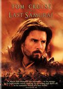 The Last Samurai (Widescreen)