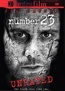 The Number 23 (Unrated & Theatrical Versions)