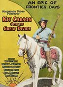 Kit Carson Over the Great Divide (Silent)