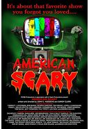 American Scary: America's Tradition of Horror