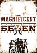 Magnificent Seven 4-Pack (4-DVD)