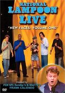 National Lampoon Live - New Faces, Volume 1