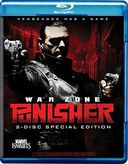 Punisher: War Zone (Blu-ray, Widescreen, 2-Disc