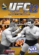 Ultimate Fighting Championship - UFC 12: