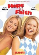 Hope & Faith - Season 1 (4-DVD)