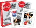 Coca-Cola - Beauties - Playing Cards