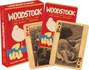 Woodstock 2 - Playing Cards