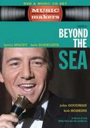 Beyond the Sea (DVD, CD)