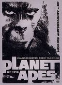 Planet of the Apes (2-DVD Special Edition,