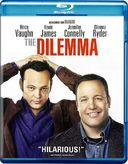The Dilemma (Blu-ray)