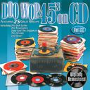 Doo Wop 45s On CD, Volume 22