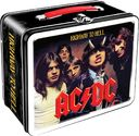 AC/DC - Highway to Hell Tin Lunch Box