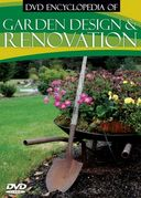 Gardening - DVD Encyclopedia of Garden Design &