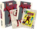 Marvel Comics - Daredevil - Playing Cards
