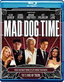 Mad Dog Time (Blu-ray)