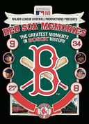 Baseball - Red Sox Memories: The Greatest Moments