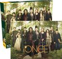 Once Upon A Time - Cast - 1,000 Piece Puzzle