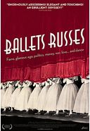 Ballets Russes of Monte Carlo [Documentary]