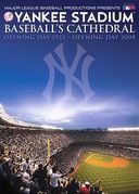 Baseball - Yankee Stadium: Baseball's Cathedral -