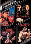4 Film Favorites: Martial Arts Collection (Rumble