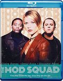 The Mod Squad (Blu-ray)