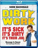 Dirty Work (Blu-ray)