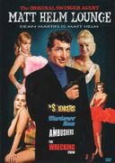 Matt Helm Lounge (Silencers / Wrecking Crew /