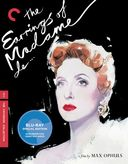 The Earrings of Madame De... (Blu-ray)